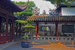 Things to do in Shanghai City