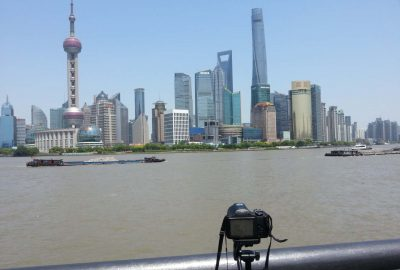 how to enjoy the rest of Summer in Shanghai
